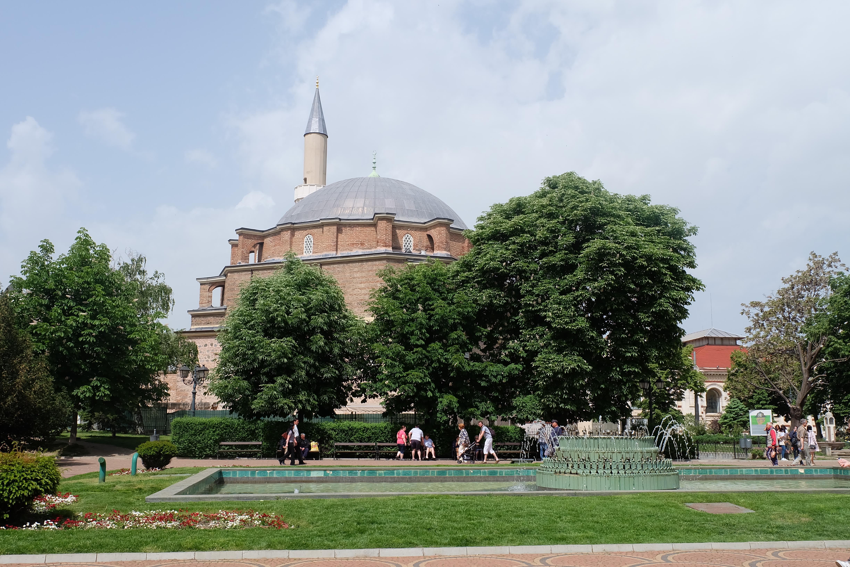 Banyabaşı Camisi